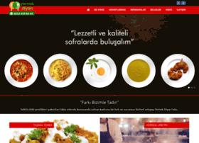 yemekdiyari.com