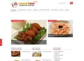 yemekevi.net