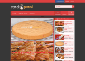 yemekgurmesi.com