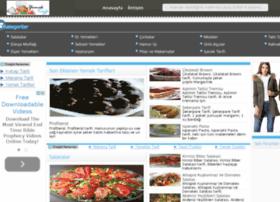 yemekkeyfi.net
