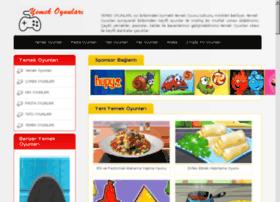 yemekoyunlari.net.tr