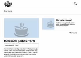 yemektar.net