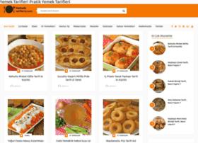 yemektarifleriz.com