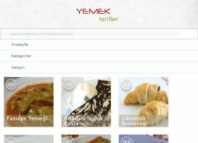 yemektarifte.com