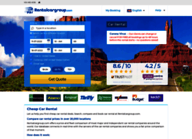 yemen.rentalcargroup.com