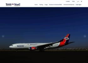 yemenia.com