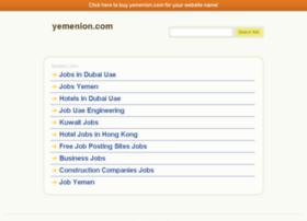 yemenion.com