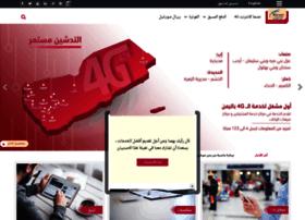yemenmobile.com.ye
