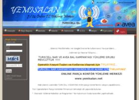 yemisalan.net