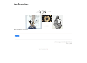 yendesirables.yolasite.com