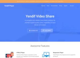 yendifplayer.com
