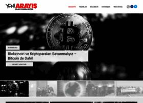 yeniarayis.com