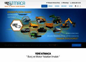 yeniatmaca.com