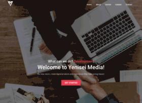 yeniseimedia.com