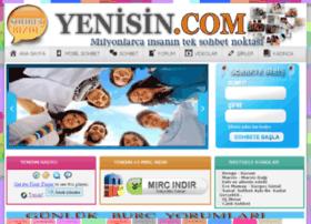 yenisin.com