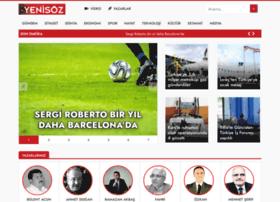 yenisoz.com.tr