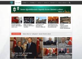 yeniturkiyegenclik.com