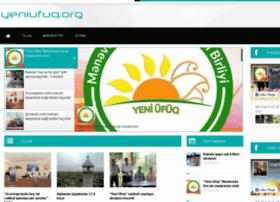 yeniufuq.org
