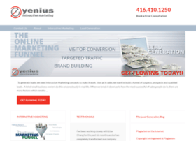 yenius.com