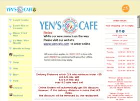 yenscafe.com