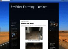 yenyen-swiftlet-farming.blogspot.com