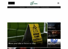 yeovil.vitalfootball.co.uk