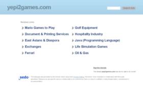 yepi2games.com
