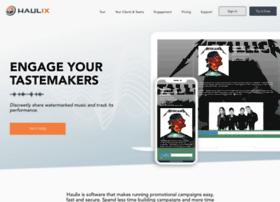 yeproc.haulix.com