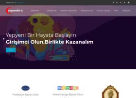 yepyenibiris.com