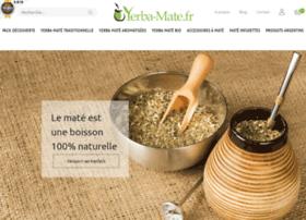 yerba-mate.fr