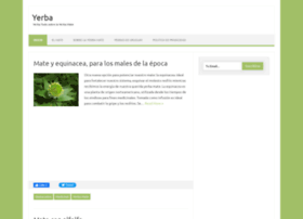 yerba.com.uy