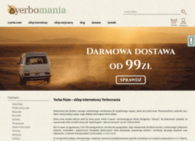 yerbomania.pl