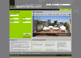 yes-apartments.com