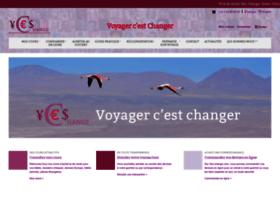 yes-change.com