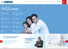 yesbank.co.in