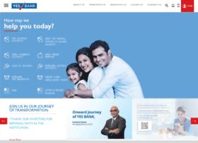 yesbank.co.in