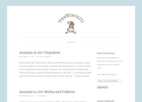 yesbiscuit.wordpress.com
