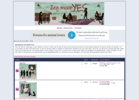 yescafe.actieforum.com