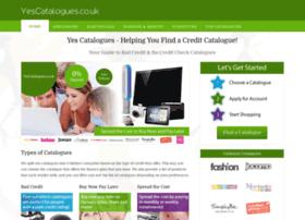 yescatalogues.co.uk