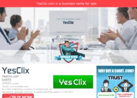 yesclix.com