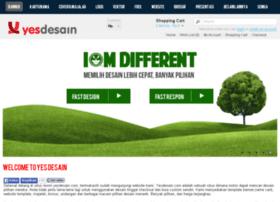 yesdesain.com