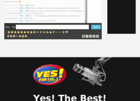 yesfmdumaguete.com