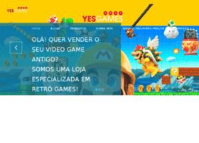 yesgames.com.br