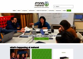 yeshivatmaharat.org