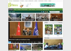 yesilbursadergisi.com