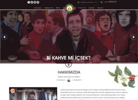 yesilcamkahveevi.com