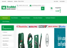 yesildal.com.tr