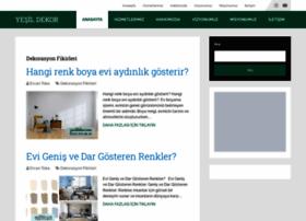 yesildekor.com