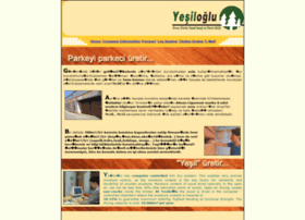 yesiloglu.com