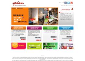 yesinn.com